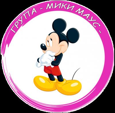 Яслена група Мики Маус - ДГ Зора - Роман