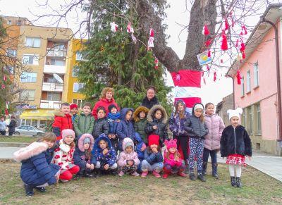 """""""Украси дърво за 1-ви март"""" - Изображение 1"""