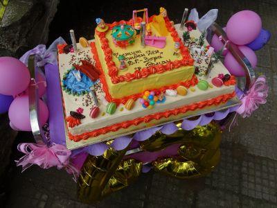 """43 годишен рожден ден на Детска градина """"Зора"""" 1"""